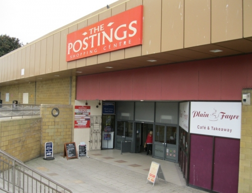 The Postings SC, Kirkcaldy