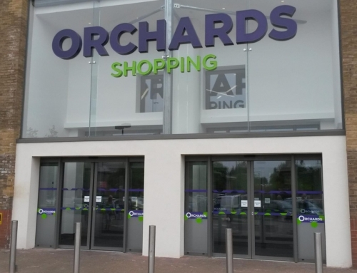 Orchards SC, Dartford