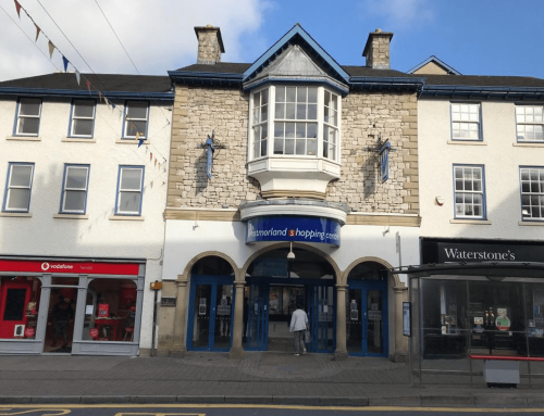 Space to Trade's New Exclusive Partnership in Kendal!