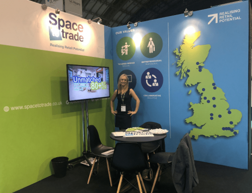 Space to Trade Are Pleased To Announce The Appointment Of A New Business Development Manager