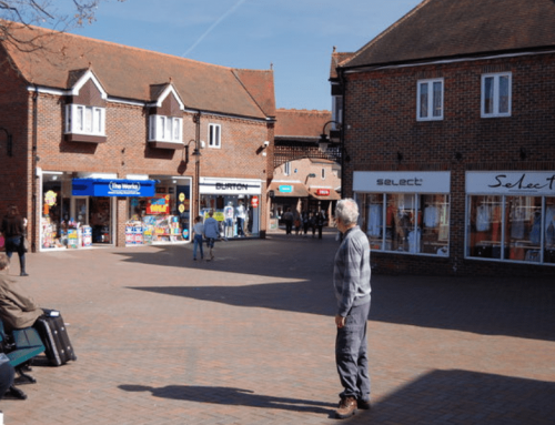 Space to Trade Announce The Exclusive Commercialisation Management Of The Grove In Witham
