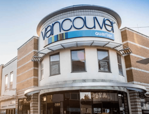 Vancouver Shopping Centre Opportunities
